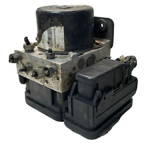 2013 Ford Fiesta ABS Anti Lock Brake Pump Module   CE81-2C219-AA