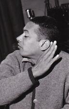 Henri Salvador Original Vintage circa 1960