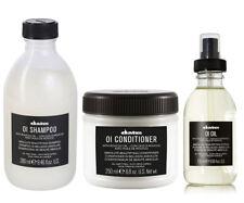 DAVINES OI KIT (Shampoo 280 ml, Conditioner 250 ml, oil 135 ml)