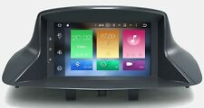 Navigatore Renault Megane 3 Android 8 Octacore DVD Bluetooth wifi