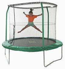 Trampolino elastico per giardino diametro 243 cm Jumpking
