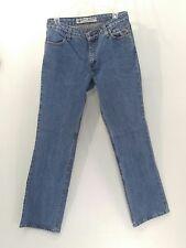 Harley Davidson Women's size 6L Denim Bootcut Jeans 6 Long