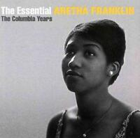 ARETHA FRANKLIN - THE ESSENTIAL ARETHA FRANKLIN: THE COLUMBIA YEARS NEW CD