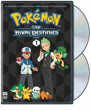 Pokemon: Black & White Rival Destinies Set 1  - Used only once - In great condit