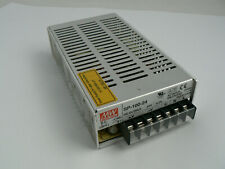 SP-100-24 Meanwell Power supply switched-mode 24VDC 4.2A CO2 Laser PSU
