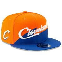 Cleveland Cavaliers New Era 2018 City Edition On-Court 9FIFTY Snapback