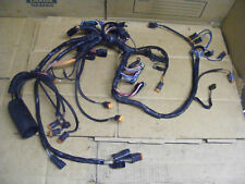 Johnson Evinrude 75-90-115 HP Engine 586716 Wiring Wire Cable Harness