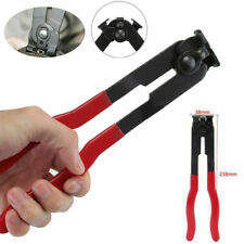 Ear Type CV Joint Boot Clamp Plier Band Steering For Fuel Coolant Hose Pipe Tool