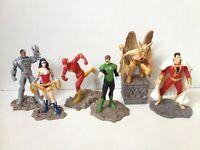 JUSTICE LEAGUE figura di plastica 22557 SCHLEICH Wonder Woman Film ™ SKU1