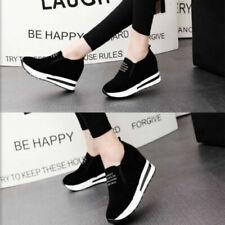 Zapatos de tacón de mujer plataformas