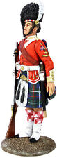 BRITAINS SOLDIERS MUSEUM 10047 - 78th Highland Regiment NCO, 1870