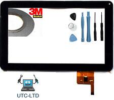 """REGNO Unito OEM 9"""" Touch Screen Digitalizzatore Per 9 Pollice Arnova 90 g4 g3 Tablet Android #12"""