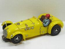 Pactra Allard auf Cox Chassis Scratchbuild - 1:24/1/24 Slotcar TOP! (F6905)