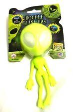 17 CM LENGTH Alien Boggle Blinker BASH TO FLASH