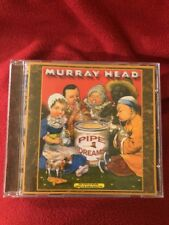 Pipe Dreams by Murray Head (CD, 2003, United States of Distribution) UK Import