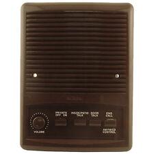 Nutone Intercom Speaker ISA45-D ISA445D Brown New