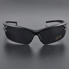 Mens Stylish Driving Goggles Outdoor Cycling Sunglasses UV400 Glasses Nice Gift
