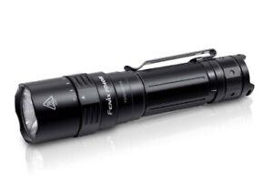 Fenix PD40R V2.0 3000 Lumen Rechargeable Flashlight 5000 mAh Battery Included