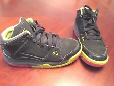 JORDAN FLIGHT ORIGIN BASKETBALL SHOES SIZE 5 Y 599606-012