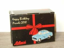 Ford Taunus 12M - Schuco Piccolo Happy Birtday 1:87 in Box *30465