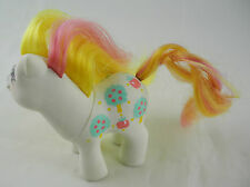 Il mio piccolo MY LITTLE PONY Personaggio-Hasbro 1984 Cina-BABY Apple DELIGHT #1