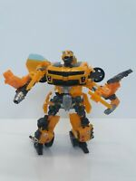 Transformers Bumblebee movie toys 8 inch action figure