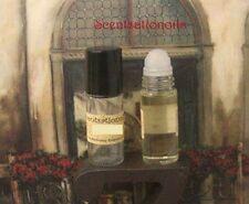 EZRA FRAGRANCE OIL 1.25 OZ ROLL-ON Designer Perfume Premium SCENTSATIONOILS