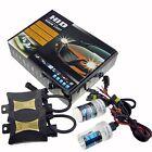 Xenon HID Conversion Headlight KIT 55W Bulb H1 H3 H4 H7 H9 H13 9005 9006 9004/7