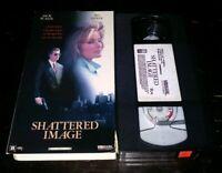 Shattered Image Thriller VHS 1994 Jack Scalia Bo Derek John Savage Vidmark