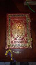 Missale Romanum , 1937, Color Title Page