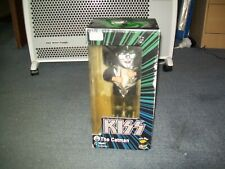 Kiss The Catman Doll(Peter Criss) 13 Inches sings ''Beth''