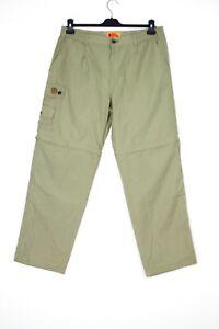 Fjällräven MT Zip-Off Trousers Gr.52
