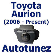 Car Reverse Rear View Parking Camera Toyota Aurion Reversing Camera XV40 Backup