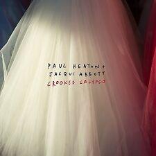 PAUL HEATON & JACQUI ABBOTT CROOKED CALYPSO DELUXE CD/DVD NEW RELEASE JULY 2017