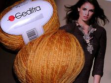 600 g FIOCCO Gedifra Gold Messing WOLLE Baumwolle online kaufen Schachenmayr