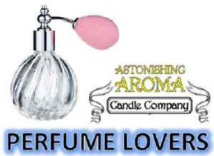 PERFUME LOVERS COLLECTION Soy Wax Clamshell Break Away tart melt candle