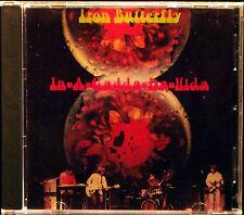 In-A-Gadda-Da-Vida by Iron Butterfly (CD, Jul-1987, Rhino (Label))