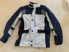 BMW Motorrad Commuter 3 Jacket With Armor Pads   XS XSmall