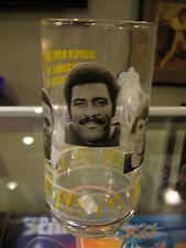 Super Bowl Xiv Pittsburgh Steelers Mcdonald'S Glass Joe Greene Thornton Bahr