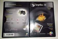 TargetBox iT8 Farbreferenzkarte * Scanner Kalibrierung Colormanagement Farbtafel