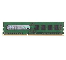 Samsung 2GB DDR3 1066MHz PC3-8500U 240PIN DIMM Desktop Memory RAM PC8500 CL7