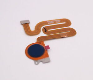 Original nokia 5.1 TA-1061 TA-1075 Fingerprint Sensor Flex Steel