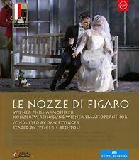 LE NOZZE DI FIGARO (SALZBURGER FESTSPIELE) NEW BLU-RAY