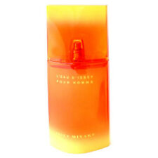 Issey Miyake Leau D'issey Pour Homme Summer 2005 EDT Men 4.2 oz 125 ml Tester