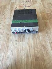 Realistic TRC-48 CB AM SSB Transceiver Vintage Radio