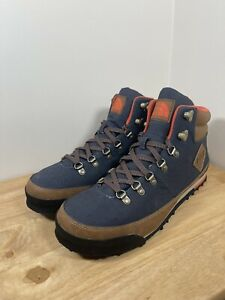 North Face Back To Berkeley Boots Denim US 12