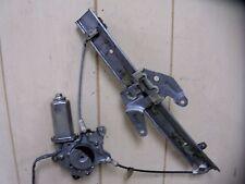 1994-1996 NISSAN ALTIMA WINDOW REGULATOR & MOTOR PASSENGER SIDE REAR DOOR FREE S