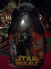 """Star Wars EP 3 Revenge Of The Sith Super Battle Droid # 4 2005 """"BRAND NEW"""""""