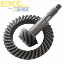 EXCel from Richmond Differential Ring and Pinion GM82411; 4.11 for GM 8.2""