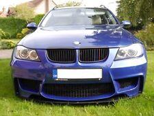 BMW E90 1M style Pre LCI front bumper lower lip / Splitter